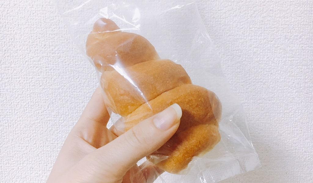 低糖工房 コロネ パン